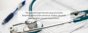 Ulasan Buku : How to Become a Good & Successful Medical Student